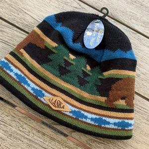 Accessories - Alaskan Sock Hat